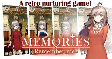 Screenshot 3: Memories: Remember Me