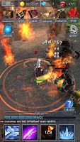 Screenshot 3: 黑暗戰士