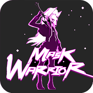 Icon: Mask Warrior:Zombie Archer