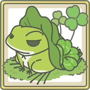 Icon: 旅行蛙