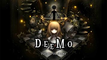 Screenshot 3: 디모 Deemo