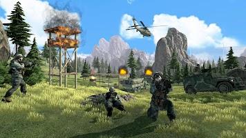 Screenshot 3: 戰地逃生2