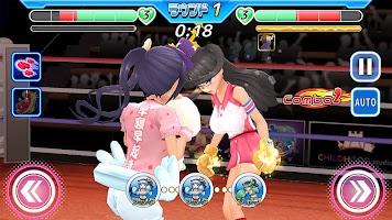 Screenshot 3: 拳擊天使