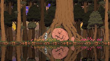 Screenshot 2: World for Two