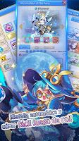 Screenshot 3: Summon Princess: Anime AFK SRPG