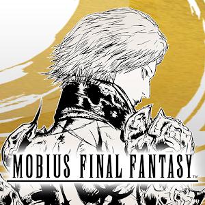 MOBIUS FINAL FANTASY 國際版