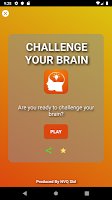 Screenshot 1: 智商挑戰 :大腦訓練