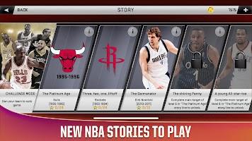 Screenshot 3: NBA 2K20