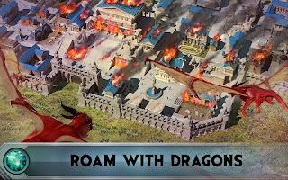 Screenshot 3: Game of War – Fire Age