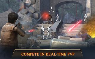 Screenshot 2: Star Wars: Rivals™