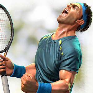 Icon: Ultimate Tennis