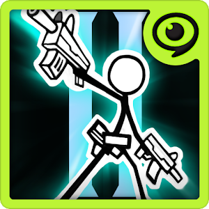 Icon: Cartoon Wars 2