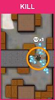 Screenshot 3: Hunter Assassin 2