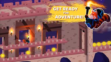 Screenshot 1: Fire Panda