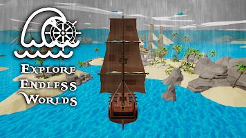 Screenshot 3: Sea of Pirates