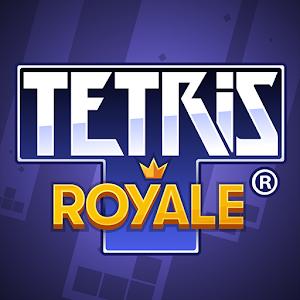 Icon: Tetris® Royale
