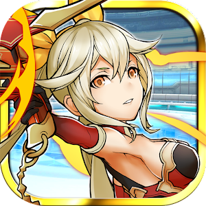 Icon: SUMMON REVOLUCIA