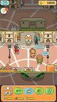 Screenshot 4: 강아지의 크레페 가게 : 조리 요리사 Food Truck Pup