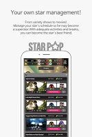 Screenshot 3: Pop Star (Star Pop) - The Star of My Hand