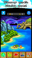 Screenshot 4: FishingRPG Fishing Paradise