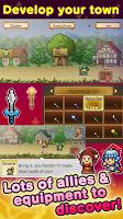 Screenshot 2: Magician's Saga