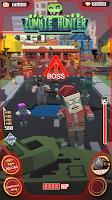 Screenshot 3: Zombie Attack: Last Fortress