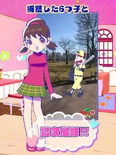 おそ松さんぽZ - 歩かなくても遊べるよ!