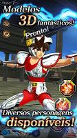 Screenshot 2: Saint Seiya: Shining Soldiers | Global
