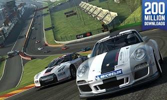 Screenshot 3: Real Racing 3