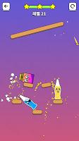 Screenshot 2: Bottle Pop!