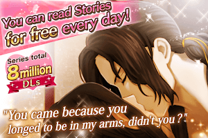 Screenshot 1: Reverse Tales of Genji : Free romance otome games