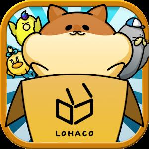 Icon: lohaco育成