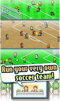 Screenshot 2: Pocket League Story 2