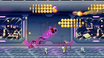 Screenshot 2: 瘋狂噴氣機