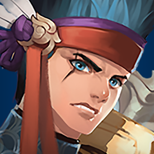 Icon: Chaotic Three Kingdoms: Epic heroes war