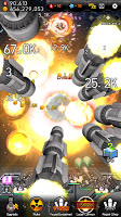 Screenshot 2: 銀河導彈戰爭