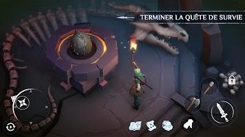 Screenshot 4: Winter Survival:after the last zombie war
