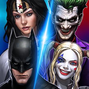 Icon: DC 언체인드