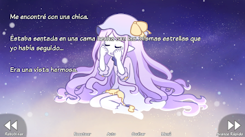 Screenshot 2: 她的眼涕淚曾是我的光芒