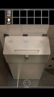 Screenshot 3: Escape game: Restroom. -Restaurant edition-