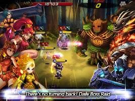 Screenshot 4: Wonder Tactics