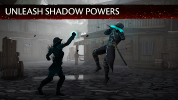 Screenshot 2: Shadow Fight 3