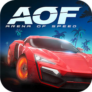 Icon: Arena of Speed: Fast and Furious