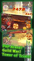 Screenshot 4: Monster Raid