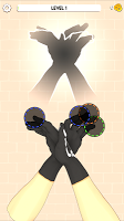 Screenshot 4: Hit Shadow