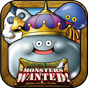 Icon: Dragon Quest-Monsters Wanted