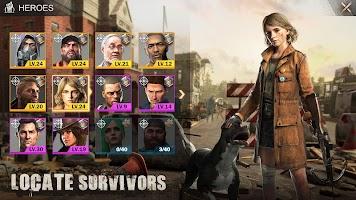 Screenshot 3: State of Survival