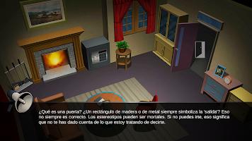 Screenshot 1: 13 salas de puzzle: escape game