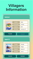 Screenshot 3: Guide for Animal Crossing New Horizons (ACNH)