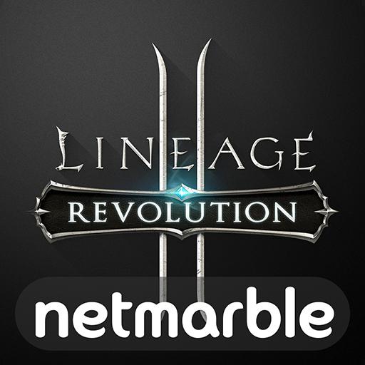 [Download] Lineage 2: Revolution (Japan) - QooApp Game